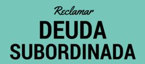 deuda subordinada en Murcia