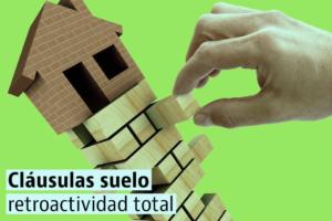 Abogado en Murcia para reclamar cláusula suelo