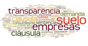 Cláusulas suelo empresa en Murcia