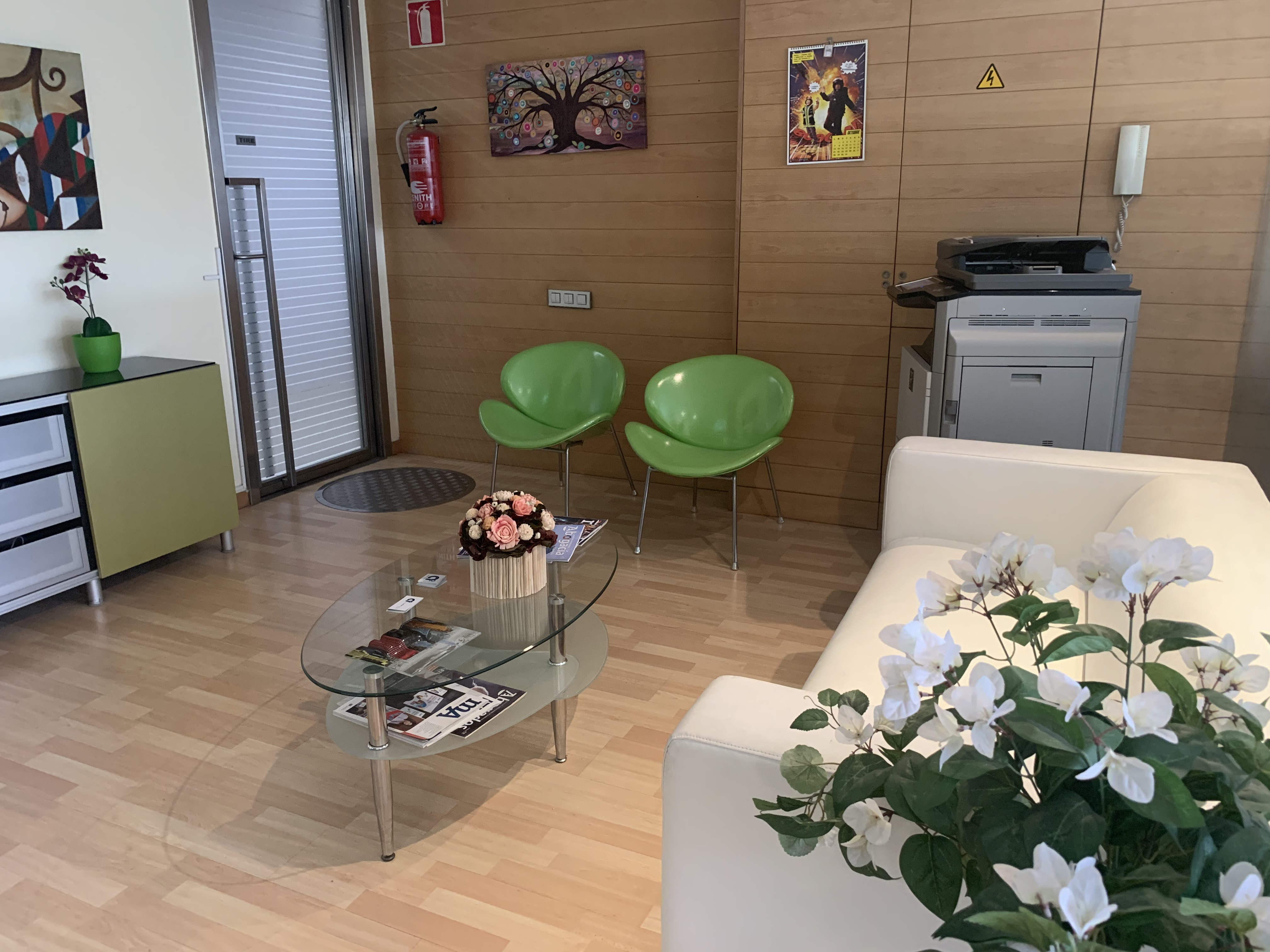 Despacho jurídico en Murcia